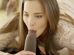 Amirah Adara satisfied by BBC