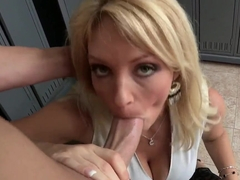 Chase the extremely horny cocksucker