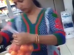 Hidden Indian In Supermarket - 2