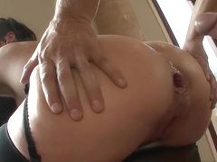 Bobbi Starr Ass Ripped Up
