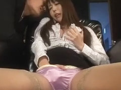 Incredible Japanese model Akari Minamino, Maomi Nagasawa in Amazing Cumshots, Fingering JAV video