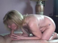 masaż boob seks