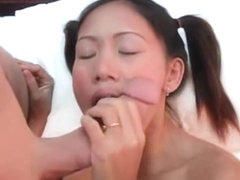 excited reverse cowgirl penetration something is