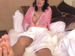 Mature Porn Star Zoey Holloway