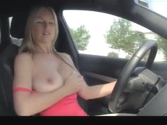 Blonde ca rel gold nerova with big natural tits ch1