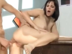 Bobbi Starr Whips Up Something Special.. Herself...