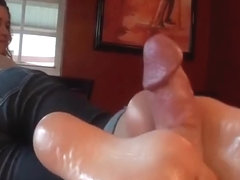 Fabulous adult movie Blowjob pretty one