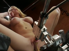 Horny Squirting Fetish Adult Clip With Fabulous Pornstar Madison Scott From Fuckingmachines