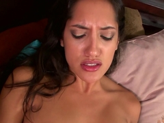 Horny pornstar Chloe Amour in Incredible Latina, Solo Girl xxx movie