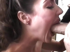accept. The Wife deep blowjob husband there can not mistake?