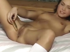 Andrea Spinks Undressing 9