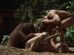 Bo Derek in Tarzan, The Ape Man (1981)