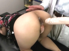 Anal Check-up 3