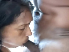XY REAL GIPSY MILF INTERRACIAL DP HD