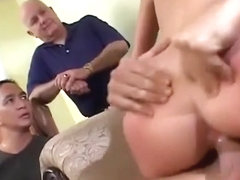 Sexy Wife Just Got Nailed and Have Messy Facial