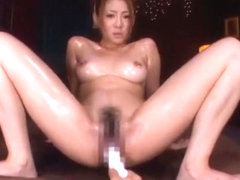 Fabulous Japanese chick Minori Hatsune in Horny Blowjob, Big Tits JAV video