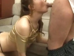 Hottest Japanese model Aiko Hirose in Exotic Couple, Small Tits JAV video