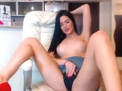 state affairs confirm. big tits latina gags on dildo and fingers whom can ask? consider
