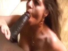 Big boobs topless selfie