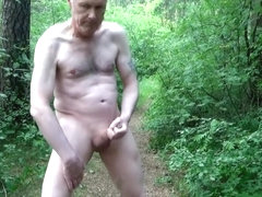 Something dad public nude more
