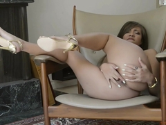 Fabulous pornstar Cassidy Banks in Exotic Big Tits, Solo Girl adult movie