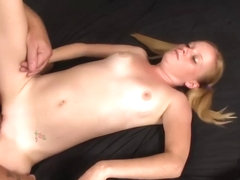 Alyssa Hart - Fuck in all holes