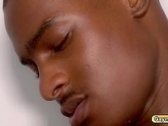 Very good gay interracial fucking and cocksucking will