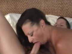 55+ mature blowjob boy cock