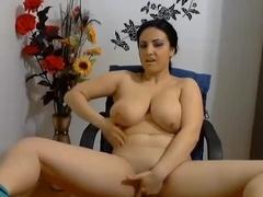 Liana in anal orgy
