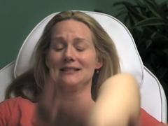 MILF celebrity porno