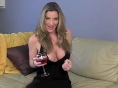 Daphne Rosen sissy pornstar