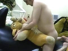 japanische plusch porno