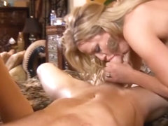 Haley Cummings & Kelly Madison - Haley's Baby Daddy part2