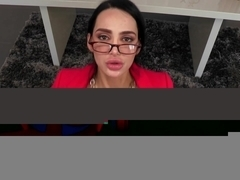 Amy Anderssen, Chris Strokes in Voluptuous amy Video