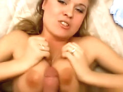 Cock sucking gf with amazing rack part2