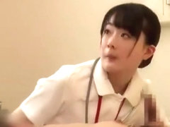 japanese nurse sexual service