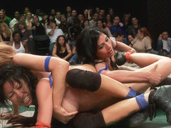 June Tag Team Rd 3: The Final Round - Publicdisgrace