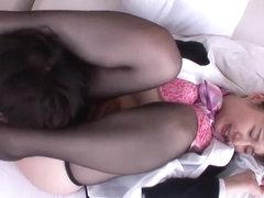 Yang czarne porno osły porno gejów