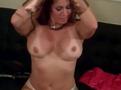 noir FBB porno Comment grand est Criss Strokes Dick