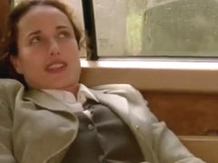 Andie MacDowell - Crush