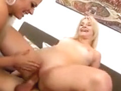Milf Caught Teen Sucking Off Her Bfs Cock In The Bedroom