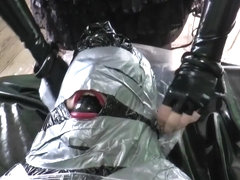 great mummification breathplay