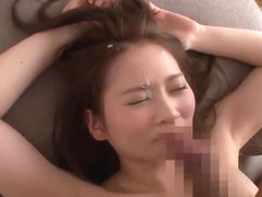 Unbelievable Japanese model in Fantastic JAV scene exclusive version