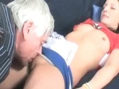 Hustler Porno Bilder Veronica Karups ältere Frauen