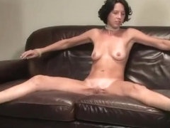 Grande bottino e figa porno