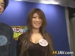 Naughty Japanese Game Show