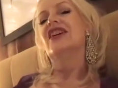 Mature dirty talk tube