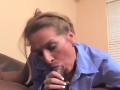 Hardcore sex video featuring Sara Jaymes, Sara James and Brandy Smith
