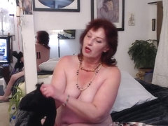 Hottest adult video Red Head homemade exotic unique