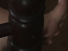 Amazing fetish xxx video with exotic pornstar Charlie Laine from Fuckingmachines